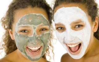 15 лучших масок для лица