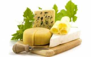 Сыр: калорийность на 100 г, белки, жиры, углеводы