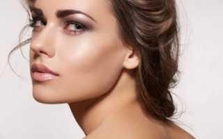 Виды макияжа глаз: основные названия и техники